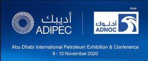 ADIPEC 2020